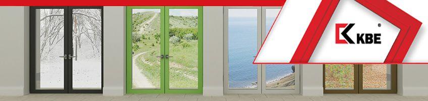 Пластиковые окна кбе эталон заказать недорого.